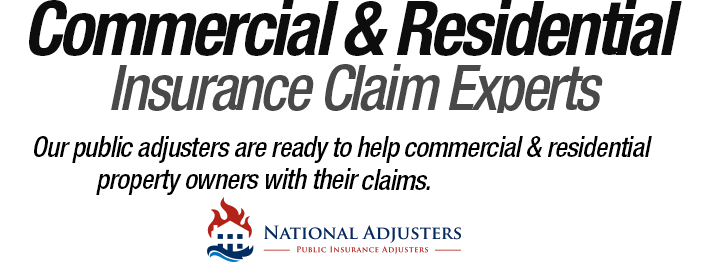 North Dakota Public Adjusters